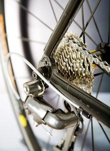 Free Bike Stock Photos - 4979553