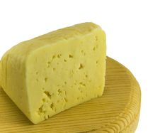 Free Piece Of Cheese Stock Photography - 4979732