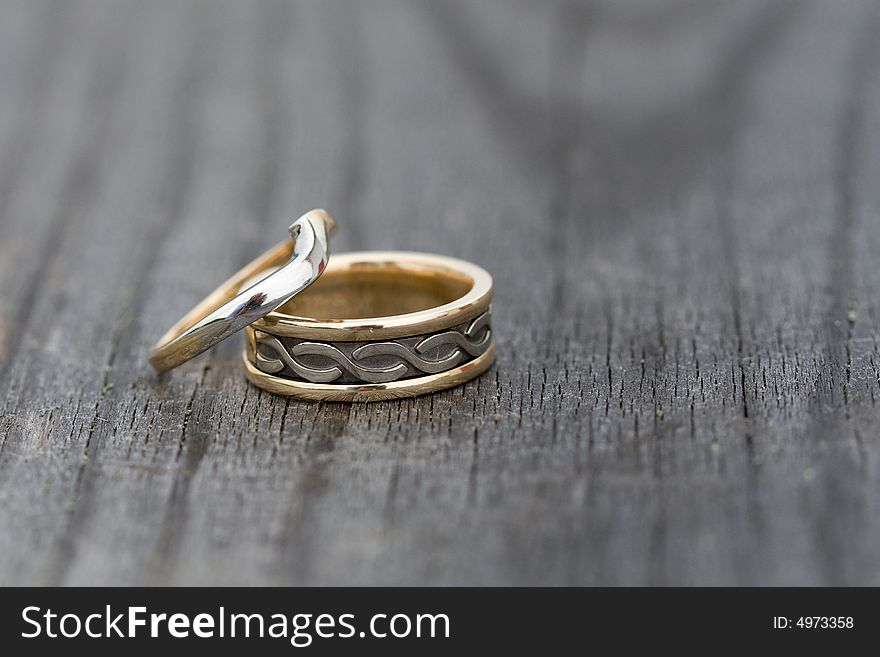Wedding Rings Free Stock Images Photos 4973358