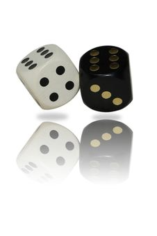 Free Dice Stock Images - 4981894