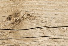 Free Wooden Texture. Royalty Free Stock Image - 4982456