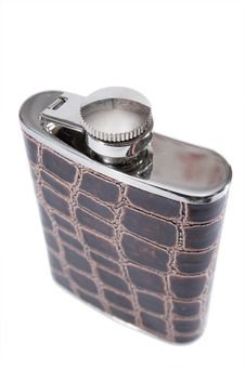 Free Flask Royalty Free Stock Image - 4983926