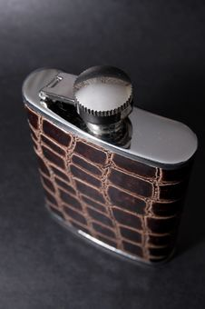 Free Flask Stock Photography - 4983932