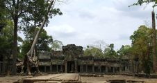 Free Cambodia Stock Photography - 4983952