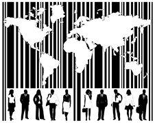 Free Barcode Stock Image - 4985211