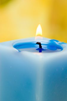 Free Candle Stock Photo - 4986610