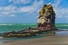 Free Rock Stock Image - 4986801