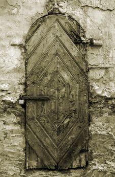 Free Door Stock Photography - 4987262
