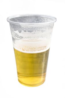 Free Cold Beer Royalty Free Stock Images - 4987329