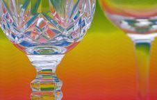 Free Wine Glass Royalty Free Stock Photos - 4987628
