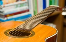 Free Guitar Stock Images - 4987994