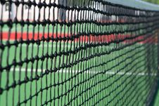 Free Tennis Anyone Stock Photography - 4989442