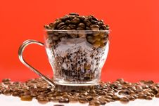 Free Coffee Royalty Free Stock Image - 4989736