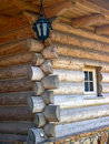 Free Wooden House Detail Royalty Free Stock Photos - 4993028