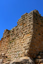 Free Ancient Nimrod Fortress In Israel Royalty Free Stock Images - 4994249