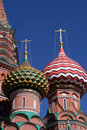 Free Russian Dome Royalty Free Stock Photography - 4995427