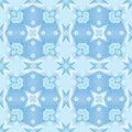 Free Blue Tile Royalty Free Stock Photo - 4995555