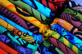 Free Scarves Royalty Free Stock Images - 4997969