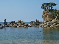 Free Sea Reserve Landscape Stock Photos - 4991713