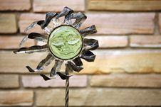 Free Decorative Sun Stock Photo - 4992450