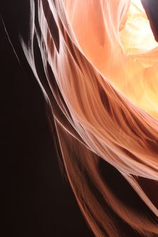 Free Antelope Canyon Stock Photo - 4992810