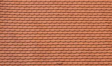 Free Roof Tiles Stock Image - 4992821