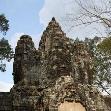 Free Cambodia Royalty Free Stock Photos - 4993908