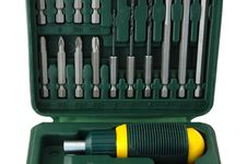 Free Tool Kit. Royalty Free Stock Photos - 4993968