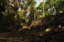 Free Angkor Stock Photography - 4994022