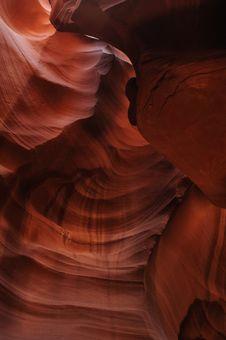Free Antelope Canyon Stock Photo - 4994230