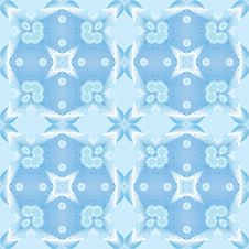 Free Blue Tile Royalty Free Stock Photo - 4995555