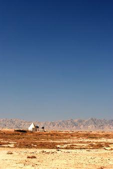 Free Desert Stock Image - 4995561
