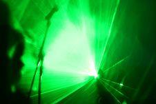 Free Laser Show Stock Photo - 4995610