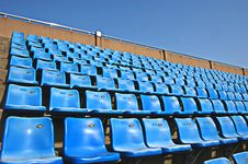 Free Spectator Seat Stock Photos - 4996003