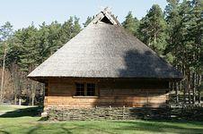 Free Rural House Stock Photos - 4996133