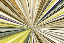 Free Abstract Linear Color Background. Stock Image - 4997281
