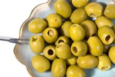 Free Olives Stock Photos - 4997483
