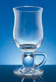 Free Irish Coffee Glass Royalty Free Stock Images - 4999209