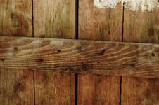 Free Grunge Wood Texture Royalty Free Stock Images - 4999729