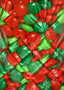 Free The Candy Jar Stock Image - 53931