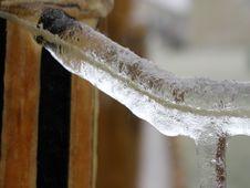 Free Frozen String Royalty Free Stock Image - 56336