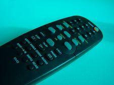 Free Remote Control Royalty Free Stock Image - 57246