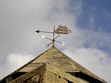 Free Weathervane Stock Photo - 59350