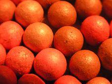Free Not Orange Reloaded Royalty Free Stock Photo - 500475