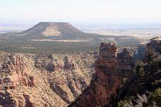Free Desert Plateau Stock Image - 502531
