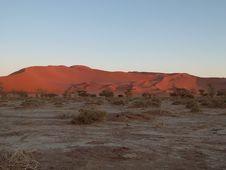Free Dune Namib Stock Photos - 502713