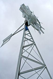 Free Wind Vane Stock Photo - 503450