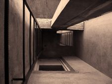 Free Tunnel Stock Photography - 503882