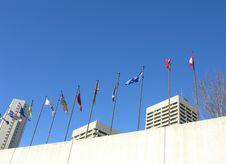 Free Flags Stock Photos - 504253