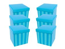 Free Gift Boxes Stock Photography - 504452